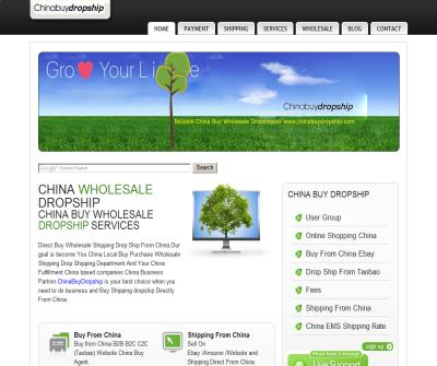 China Dropship -  China Wholesale Dropship